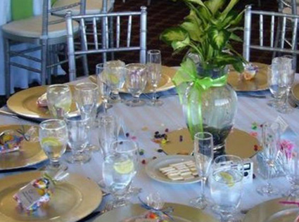 Products East Coast Event Rentals